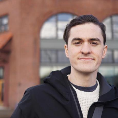 Noah Zinsmeister's avatar