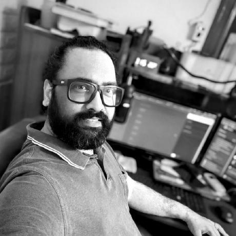 Jagdeep Singh Kalsi