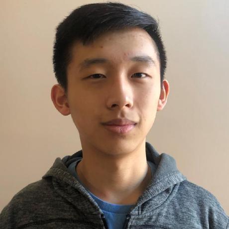Kevin Gao's avatar