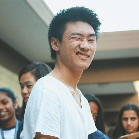 Jordan Choi