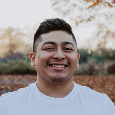 Miguel Diaz's avatar