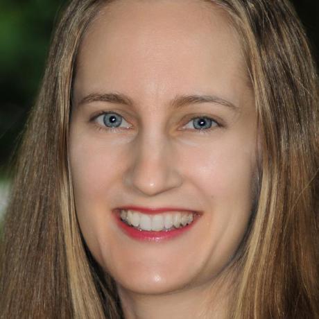 Joanna Delaporte, Ec2 container service dev and freelancer