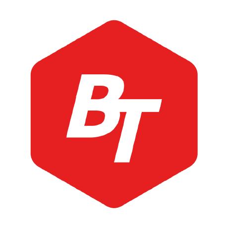 Bryon Tjanaka's avatar