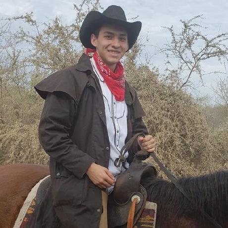 Luis Damian Valdes