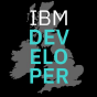 @IBMDeveloperUK