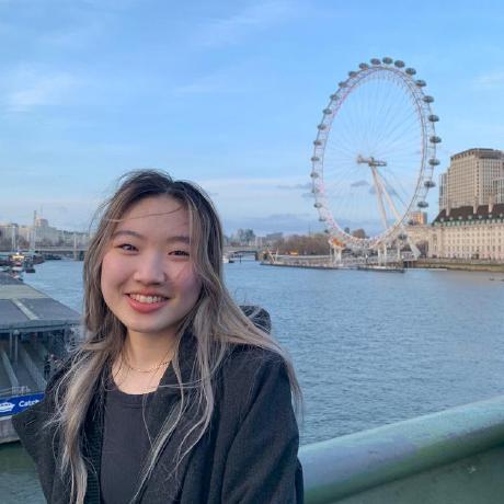 Carelynn Tsai