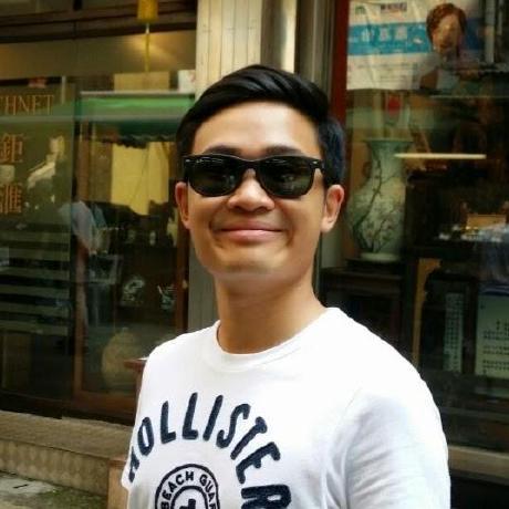 Pak Hang Ryan Wong