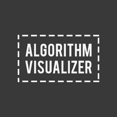 algorithm-visualizer