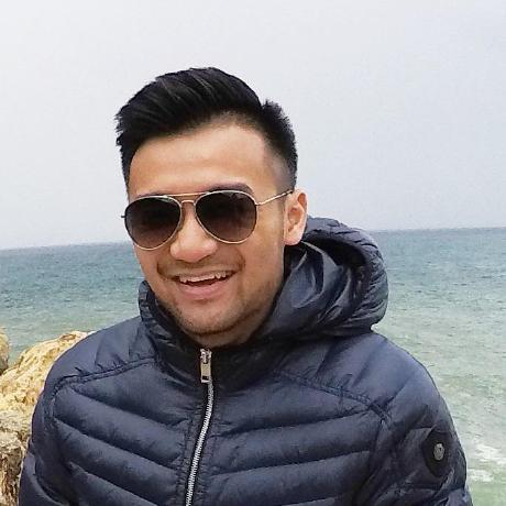 Minh-Kha Nguyen's avatar