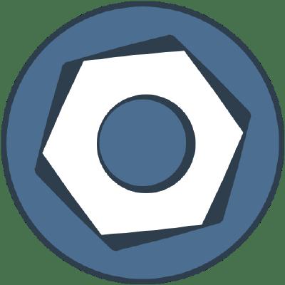 Bolt CMS Logo