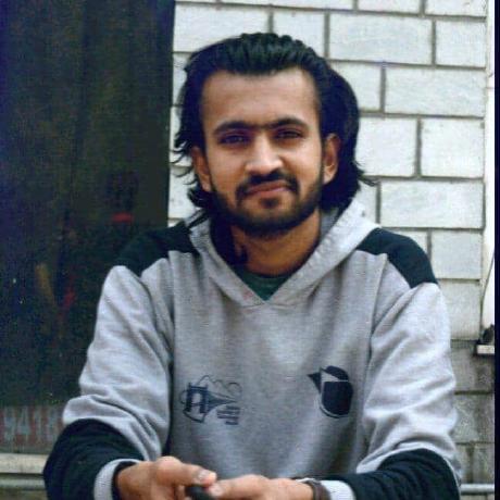 Shivam Chaudhary