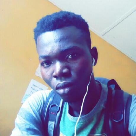 Ogundeyi Boluwatife