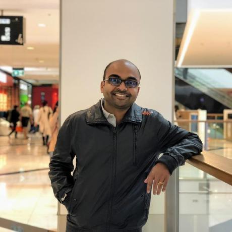 Venkata Sandeep Kumar Pamidamarri