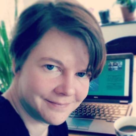 Britta Duve Hansen