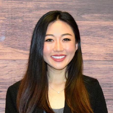 Candy Wang's avatar