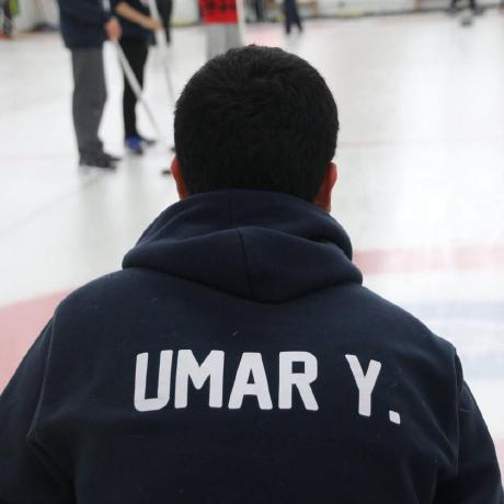 Umar Yousafzai