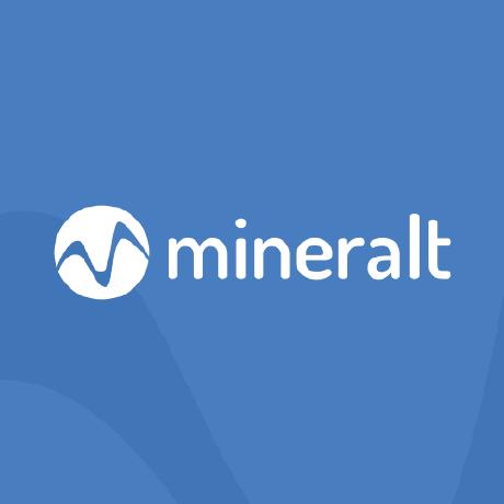Mineralt (CPU Miner Script) · GitHub