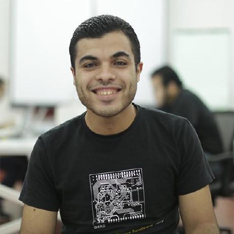 Mahmoud Tolba