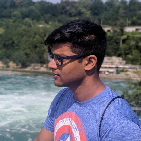 Arjun Mohammed's avatar