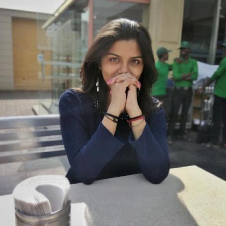 Nidhi Kumari