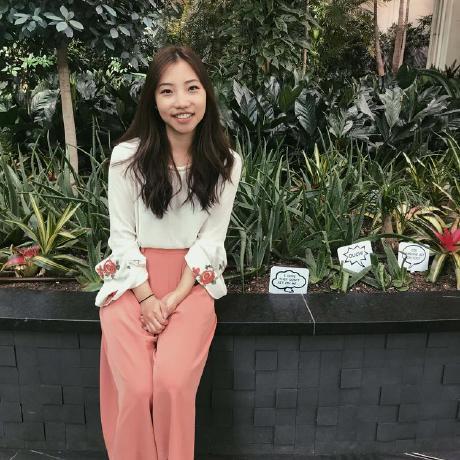 Rosa Kang