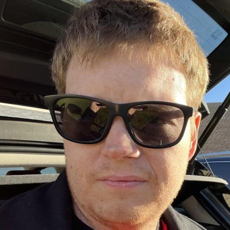 Corbin Johnson's avatar