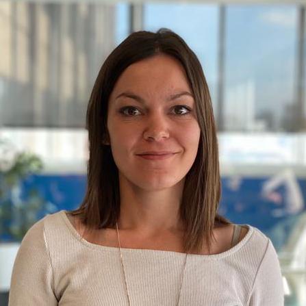 Amélie Benoit