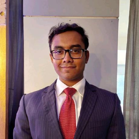 Meah Tahmeed Ahmed