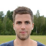 Oskar Eriksson