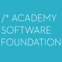 @AcademySoftwareFoundation