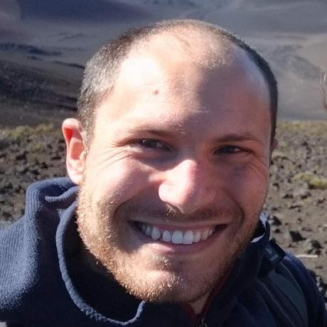 Ohad Michel's avatar