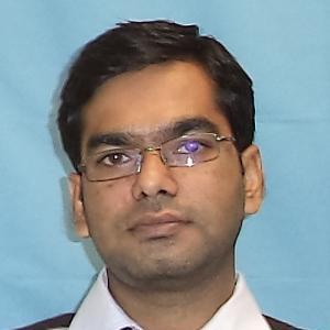 Sunil Chauraha