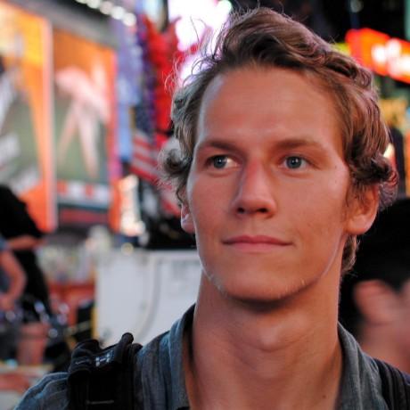 Jon Lund Steffensen
