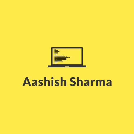 aashish2057 Sharma