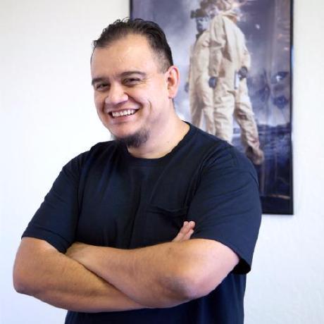 photo of Luis Montes