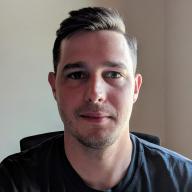 Christian Alden Jacobs