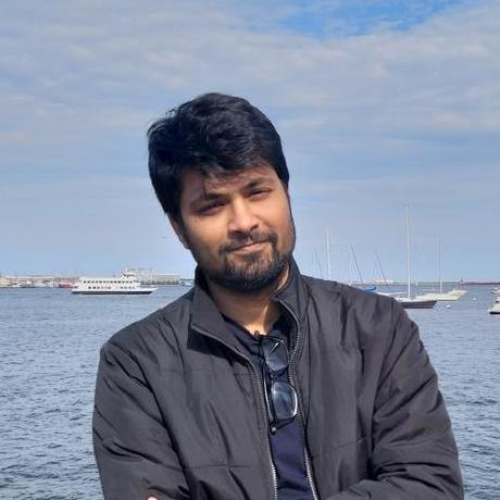 Shyam Subramanian