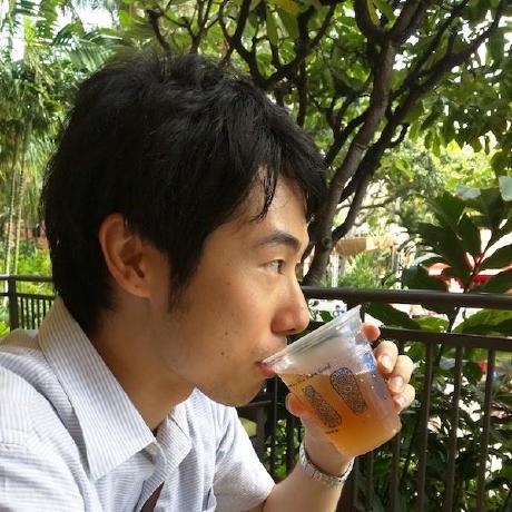 jun06t (Junpei Tsuji) · GitHub