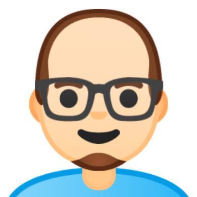 Pete Grabec's avatar