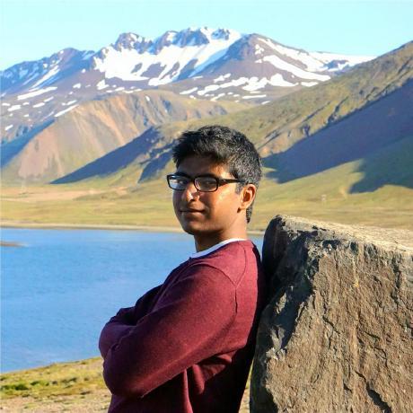 Surya Makthal