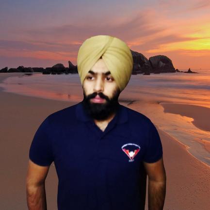 Inderpreet Singh's avatar