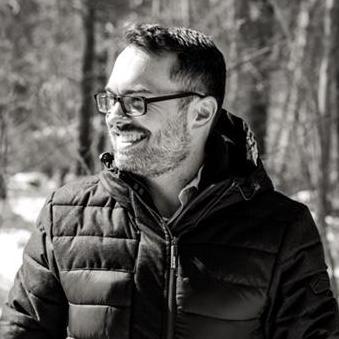 Stephen Benjamin's avatar