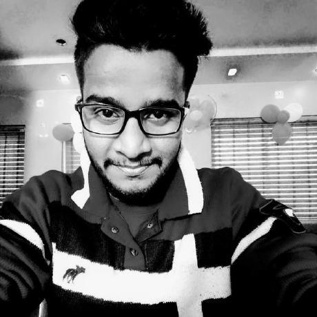 Krishna Kumar's avatar