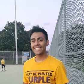 Tyler Pinto's avatar