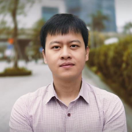 Do Trung Kien's avatar