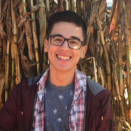 Joseph Burgos's avatar