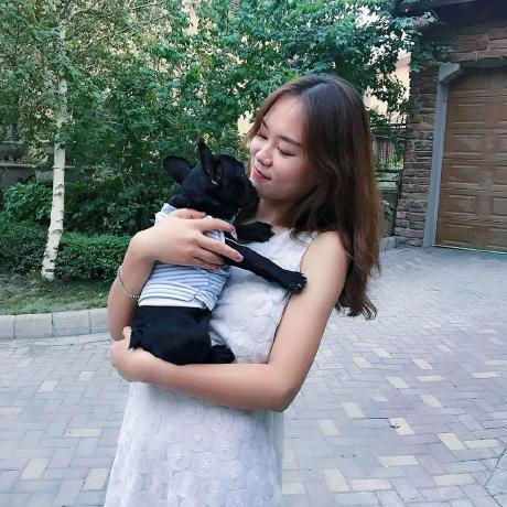 Zhuofei Xie's avatar