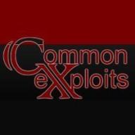 @commonexploits