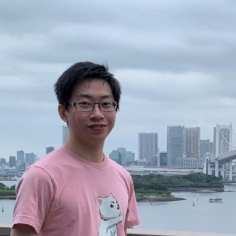 Khong Jia Wei