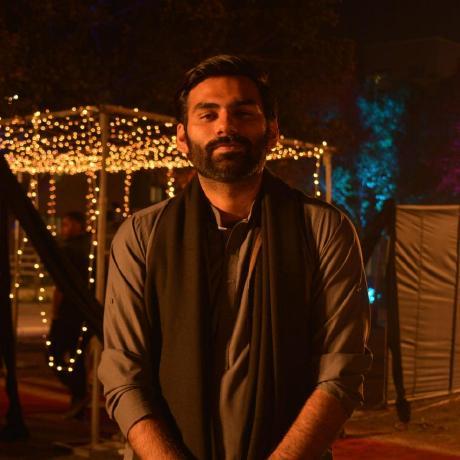 Farrukh Rasool